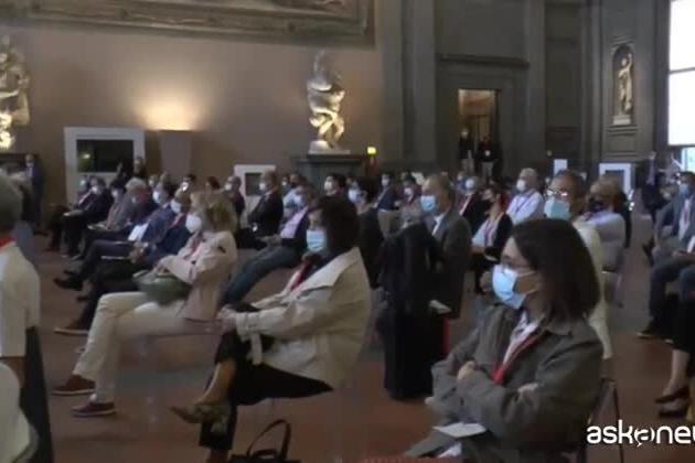Al via a Firenze il Festival Nazionale dell'Economia Civile