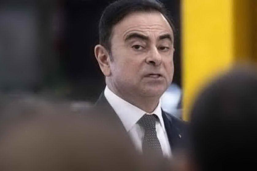 """Ghosn, il governo del Sol Levante: """"Fuga ingiustificabile"""""""