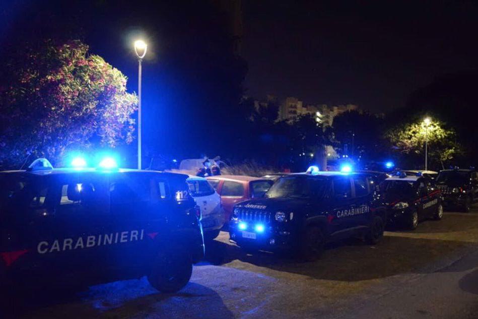 Pasqua e Pasquetta, i controlli dei carabinieri a Cagliari e provincia