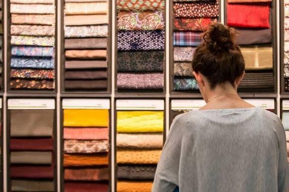 """Fondo perduto per il settore moda,Lai: """"Percorso di rilancio, ma serve il sostegno di Stato e Regione"""""""