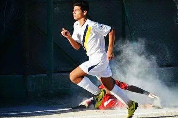 Eccellenza: alla Torres l'argentino Ruggiero, nella stagione scorsa all'Elmas