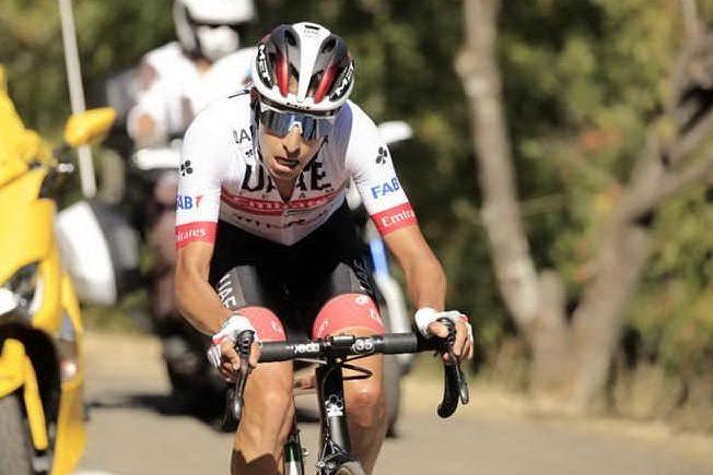 Aru raggiunge il ritiro azzurro di ciclocross, non esclusa la sua partecipazione ai mondiali