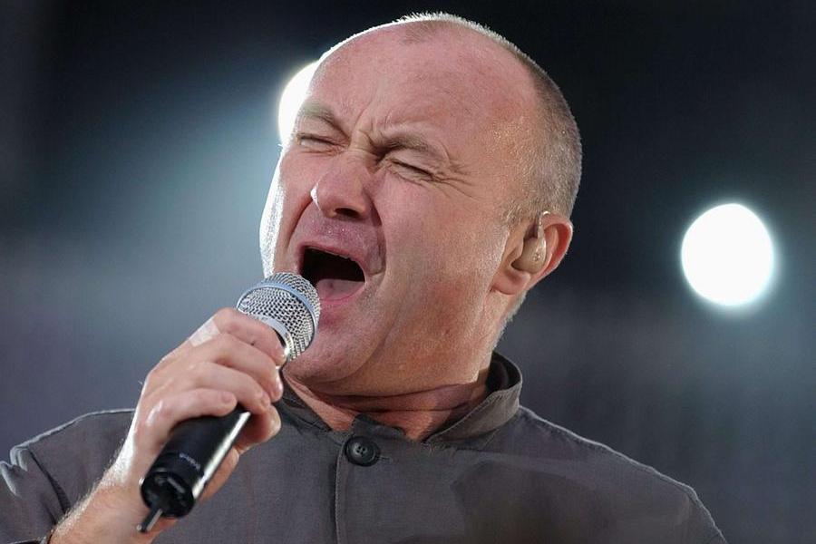 """Phil Collins: """"Non riesco più a tenere in mano una bacchetta"""""""