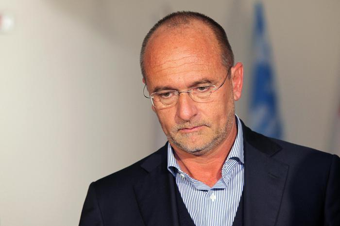 Ugo Cappellacci (Ansa)