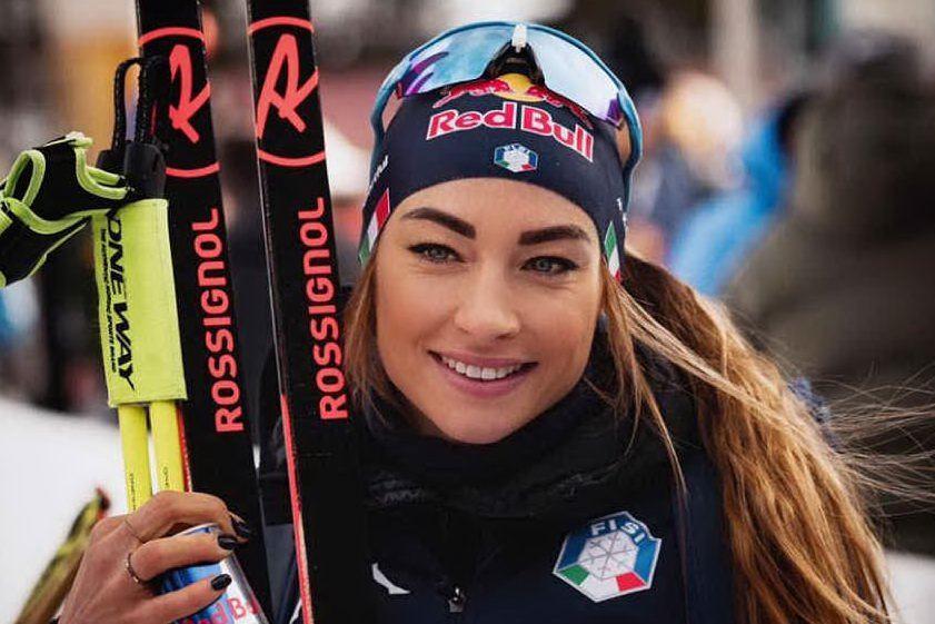 Ecco Dorothea Wierer, la fuoriclasse del Biathlon