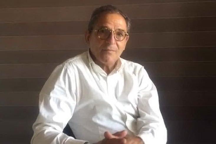 Alberto Diaz, i ricordi dell'ex stella sarda del windsurf