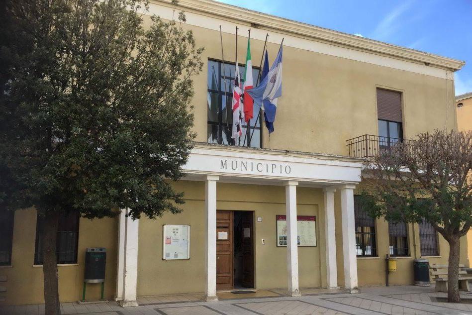 Gergei, dimissioni in blocco per il gruppo di minoranza
