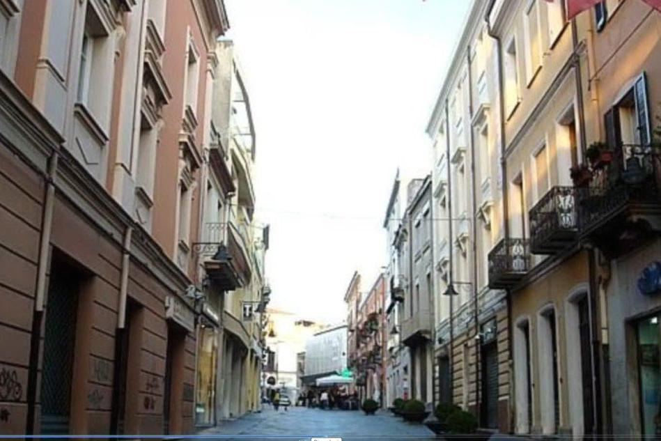 Trasformare Corso Garibaldi in via del Giudizio