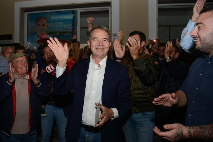 A Olbia via al quinto mandato di Nizzi. Cocciu, Serra e Russu campioni di preferenze