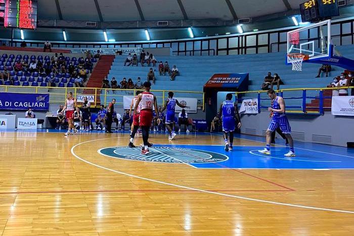 Dinamo di misura sul Bayern, nel torneo City of Cagliari è finale contro il Baskonia