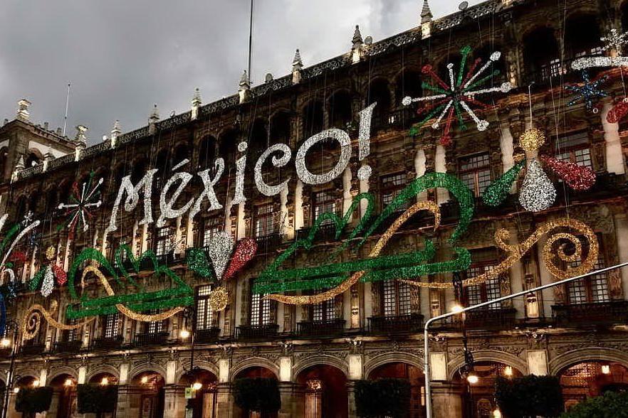Il Circolo sardo di Città del Messico