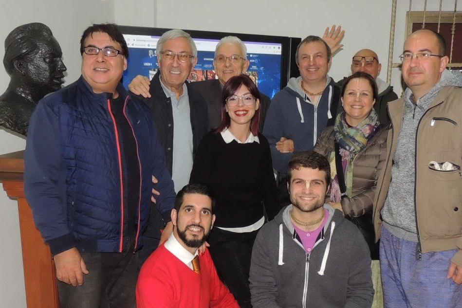 A Cagliari cristiani, musulmani, Scientology e Hare Krisnha uniti in nome dei diritti umani