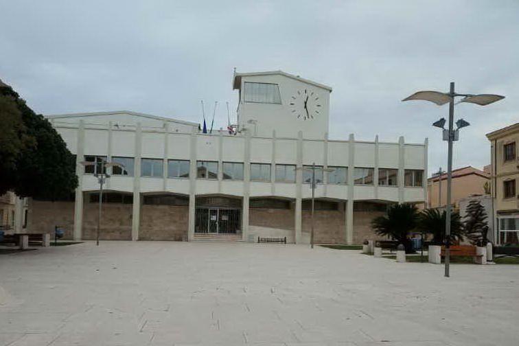 Porto Torres: corsa a 4 per la fascia di primo cittadino