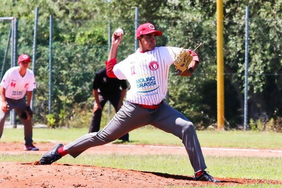 Baseball, cinque sardi in nazionale