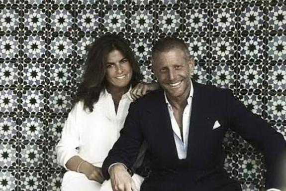 Lapo Elkann e Joana Lemos, le nozze segrete in Portogallo