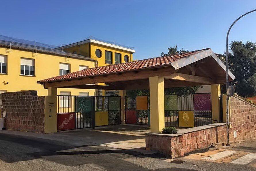"""Villaurbana, prosegue la svolta """"green"""" delle scuole elementari"""