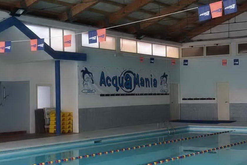 La piscina di Guamaggiore (foto Sirigu)