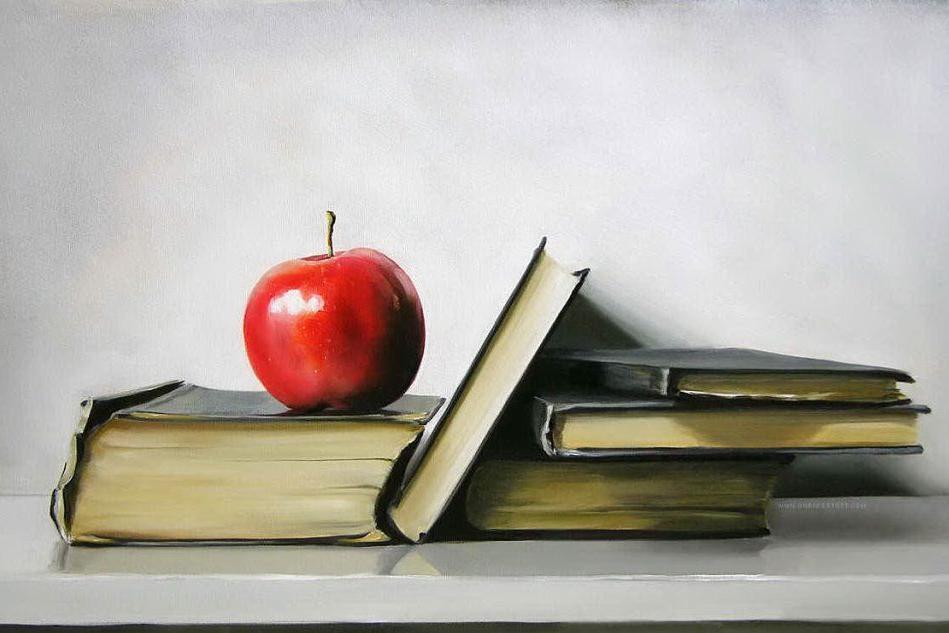 Libri - un'immagine simbolo