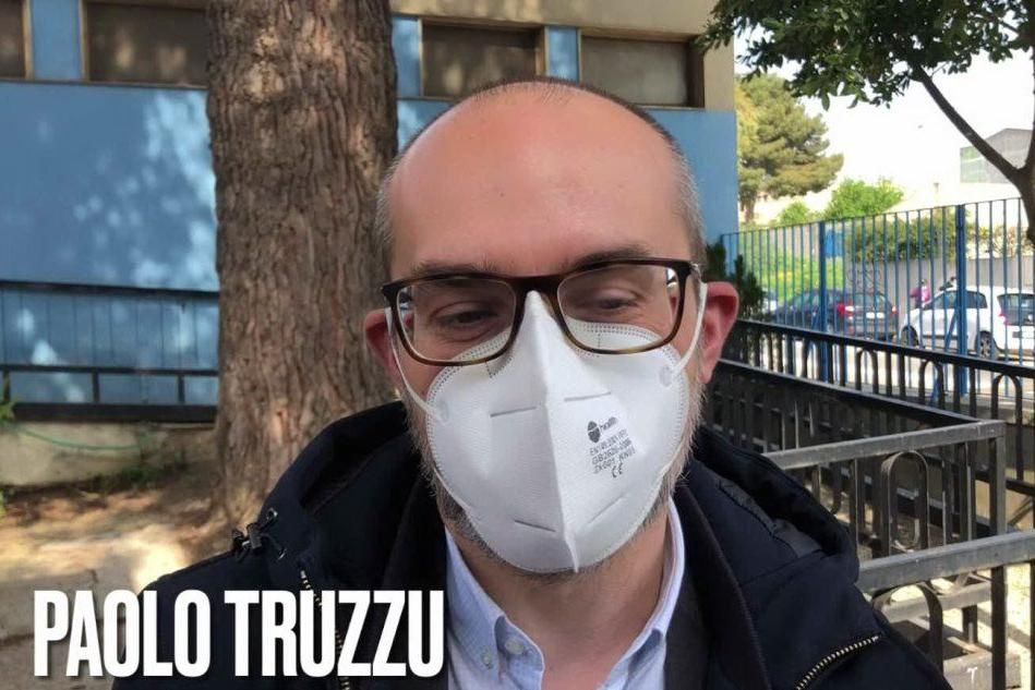 "Cagliari, screening di massa. Il sindaco Truzzu: ""Venite tutti"""