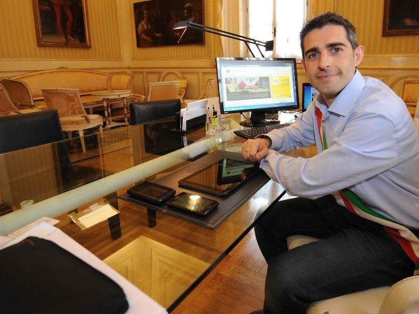 Alluvione a Parma, indagato il sindaco Federico Pizzarotti