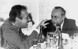 Qui con Paolo Borsellino