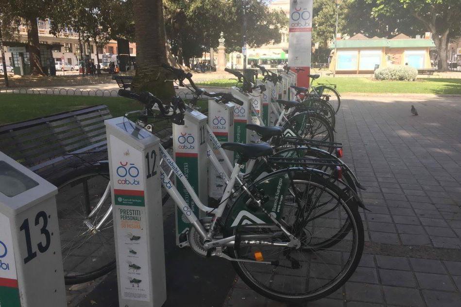 Car sharing e bike sharing, servizi fantasma nell'Isola