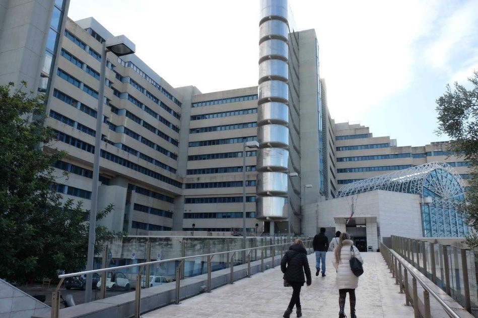 Lavori all'ospedale Brotzu, la Diabetologia chiude per cinque giorni